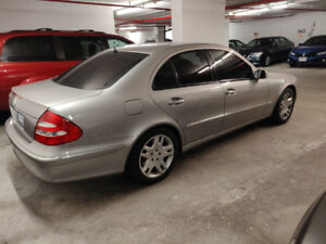 *****Mercedes Benz E500 2003 Must See Great***