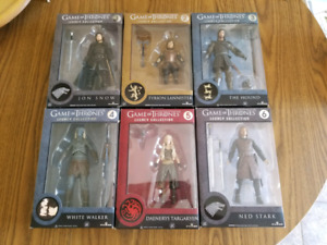 Funko Game of Thrones Figures - Set of 12