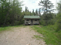 Camp on own Land close to Lakes - REDUCED to $18000