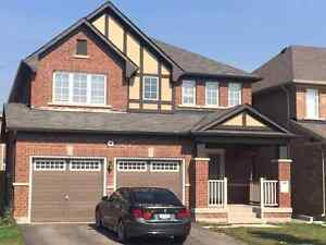 Wow!! 4 Bedroom fully detached home for rent in Brampton