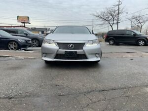 2014 Lexus ES 350 LOADED ES300, HEATED COOLED SEATS, HEATED WHEE