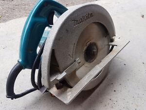 Makita 185mm circular saw