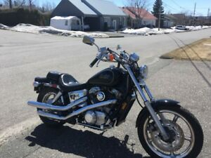 1987 Honda Shadow 1100