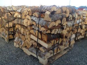 Firewood *Hardwood delivered for $99