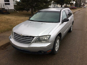 2005 Chrysler Pacifica Touring Wagon