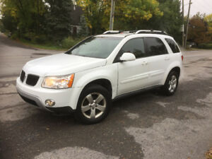 2007 Pontic Torrent   ***AWD***DVD***