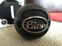 Blue 8 Ball Large Diaphragm Condenser Microphone