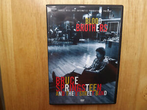 "FS: Bruce Springsteen & The E Street Band ""Blood Brothers"" DVD"