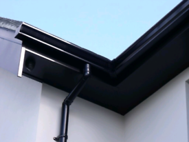 FASCIAS, SOFFITS, GUTTERS & ROOF REPAIRS BY CRAFTWORK CLADDING