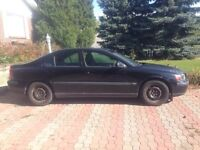 Volvo s60 parts only