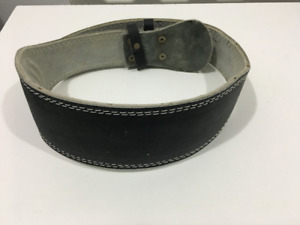 90% New Weightlifting Belt