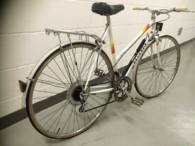 PEUGEOT LADIES MIXTE BIKE SIZE 54CM