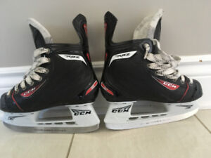 Patins de Hockey grandeur 2