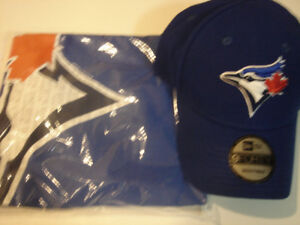 Blue Jays Cap & T-Shirt - BRAND NEW - ($60 Value)