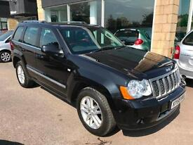 Jeep Grand Cherokee 3.0CRD V6 auto Overland - 1Keeper - 8Stamp