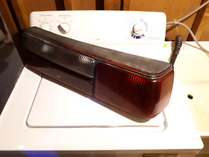 Wanted. left lx tail light for a 1990 mustang