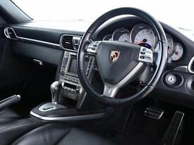 2006 Porsche 911 3.8 997 Carrera 4S Tiptronic S AWD 2dr
