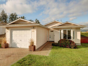 Renovated, Immaculate 2 Bedroom Rancher w/ Garage