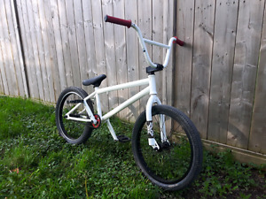Haro forum bmx in great shape.  $325 obo