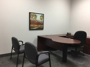 Downtown, Fully Serviced Office Suite atThe Executive Centre London Ontario image 10