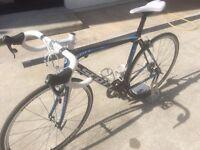 Scott Addict R15 Carbon road bike