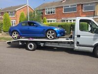 Towngate Recovery, Vehicle Collection and Delivery