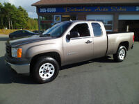 2012 GMC Sierra 1500 Ext Cab City of Halifax Halifax Preview