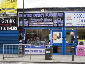 Shop To Let - Short Term Rental Available - Pop Up Shop- Large main road shop