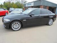 BMW 530D SE Auto. 2010. From £267.92 per month.