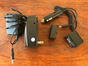 JVC HD Everio GZ-E200 - accessories