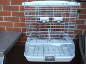 VISION  bird cage for sale.