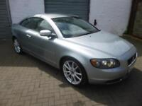 Volvo C70 2.4 D5 Geartronic 2009MY SE Lux