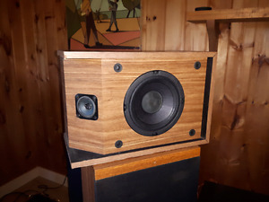At least 20% off almost any of my stereo equipment this weekend.