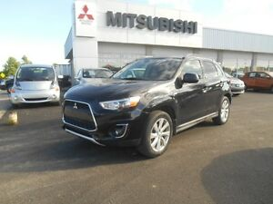 2015 Mitsubishi RVR LIMITED AWC Peterborough Peterborough Area image 2