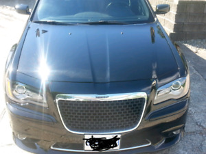 2012 Chrysler 300 SRT8  very low KM 9,632