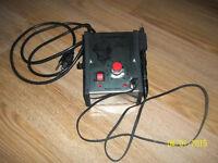Razortip SK 10 Amp Detail Wood Burning system
