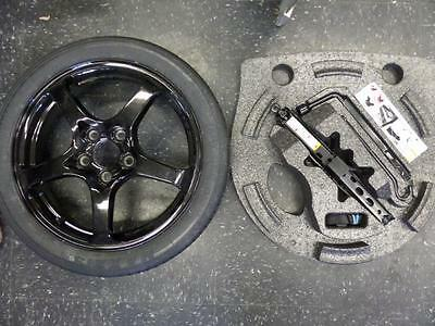 """2008-2013 CADILLAC CTS 18"""" SPARE TIRE RIM WHEEL DONUT COMPACT 135/70/18 OEM"""