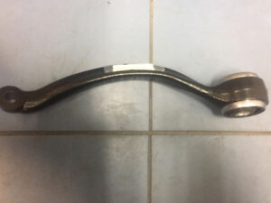 BMW Control Arm Left Side NEW, ORIGINAL 31126768983