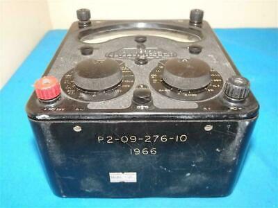 Universal 9 Mk Ii Avometer