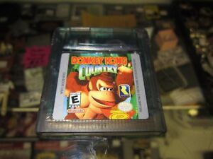 DONKEY KONG COUNTRY Game Boy Color For Sale