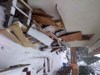 More added !!! LOTS OF VARIOUS WOOD Great for burning