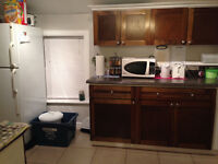 3 bedrooms includes all utilities; great for students May 1st!