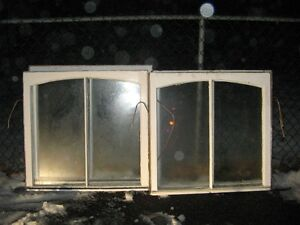Antique 2 pane windows Peterborough Peterborough Area image 2