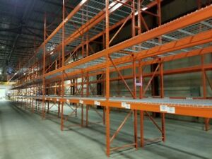 Warehouse Storage available in Mississauga