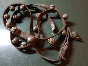Antique Sleigh bells.