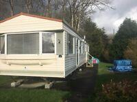 Static Caravan for sale in West Wales