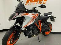 KTM 1290 SUPER DUKE GT SPORTS GRAND TOURER 1301CC V TWIN LOW RATE FINANCE