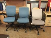 High quality Enigma swivel office chairs