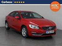 2015 VOLVO S60 D4 [181] Business Edition 4dr