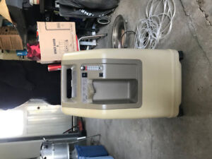Oxygen Concentrator  Devilbiss  5 liter with OSD